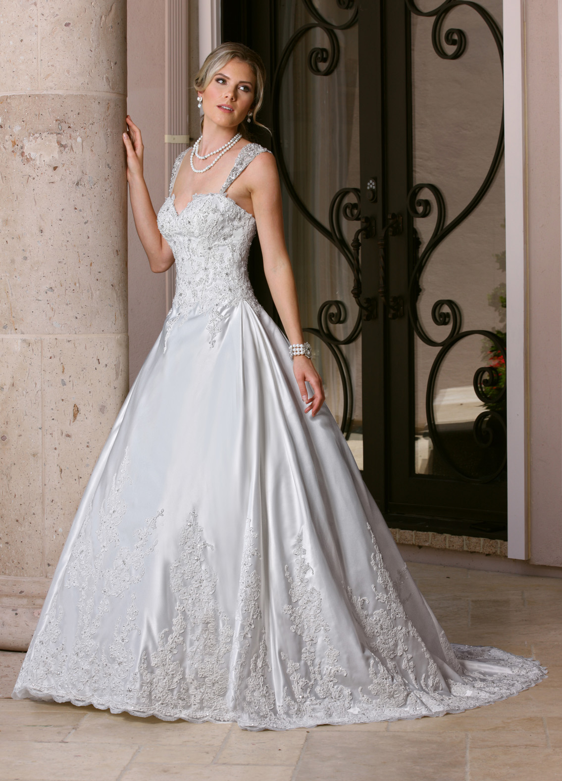 Front view of Style : 50352