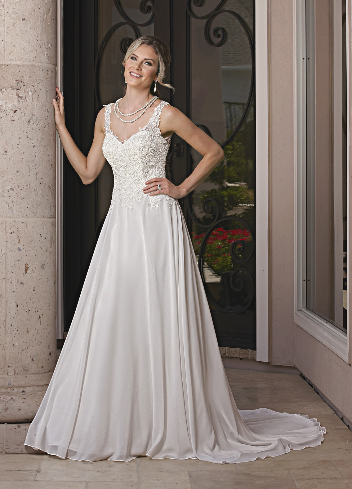 Front view of Style : 50362