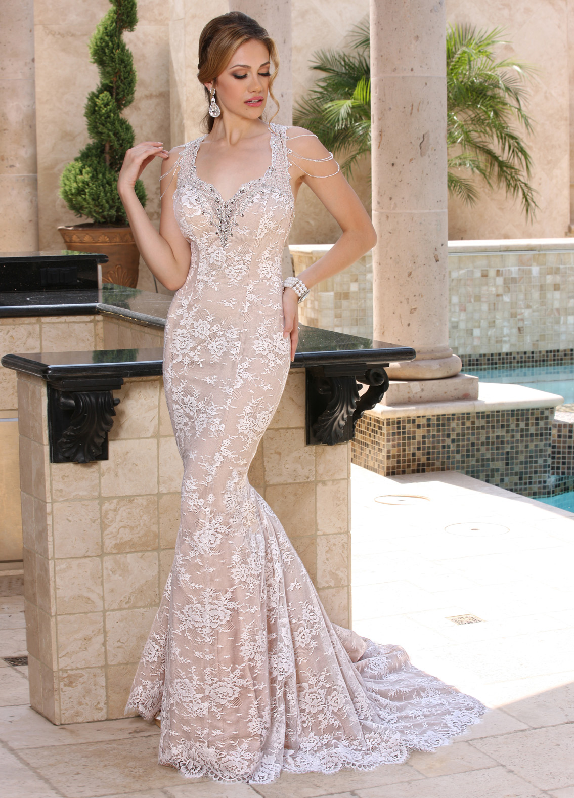 Front view of Style : 50369
