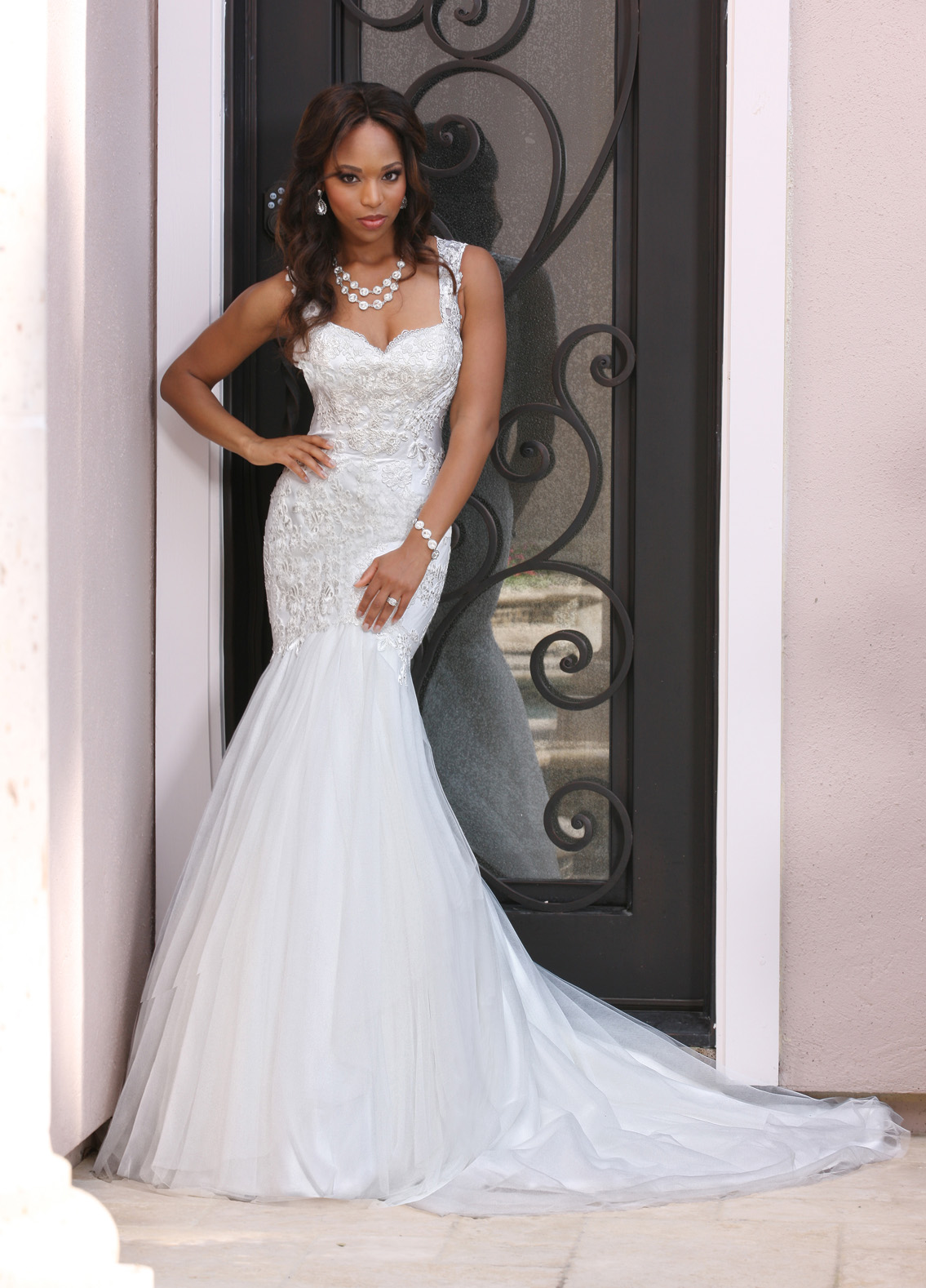 Front view of Style : 50373