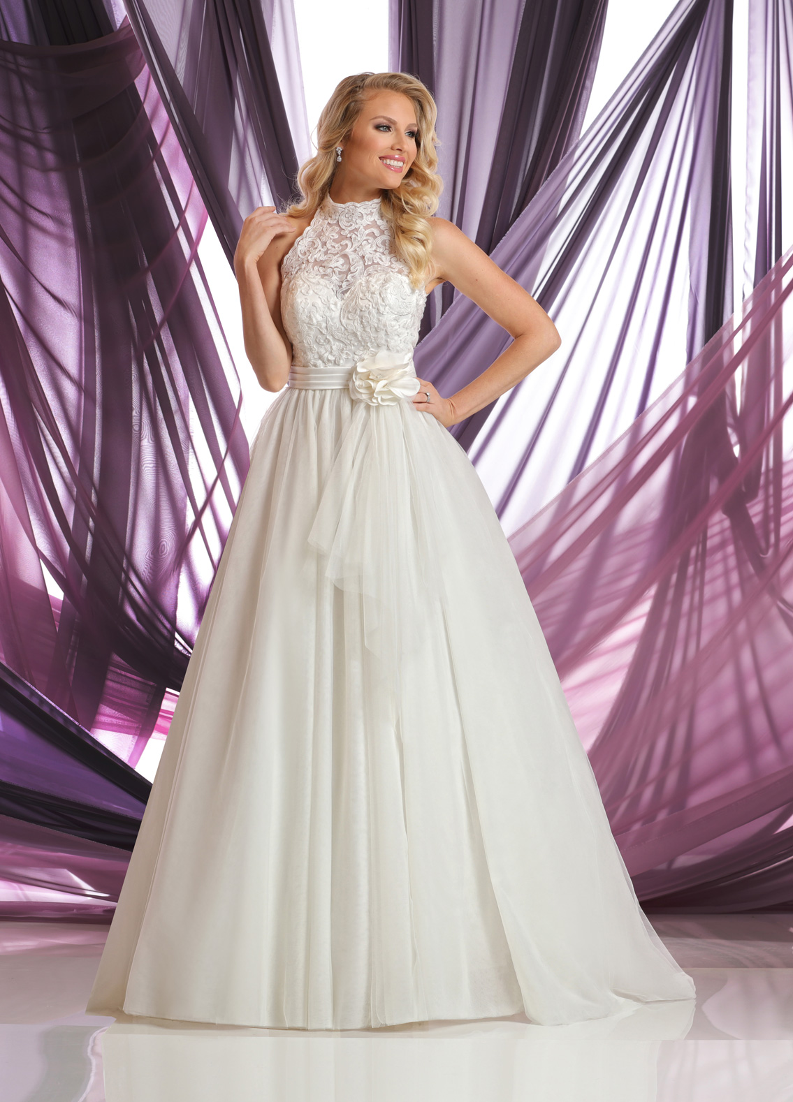Front view of Style : 50399