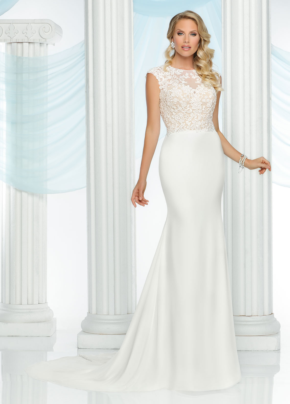 Front view of Style : 50422