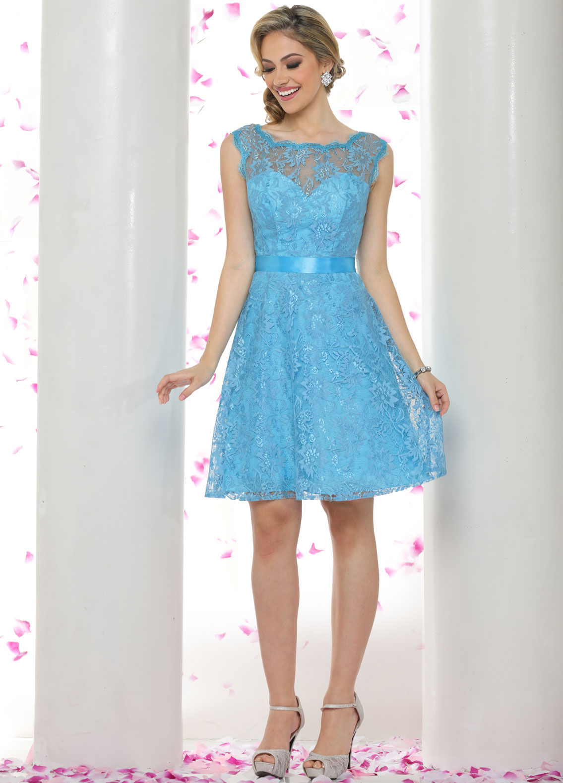 Front view of Style : 60271