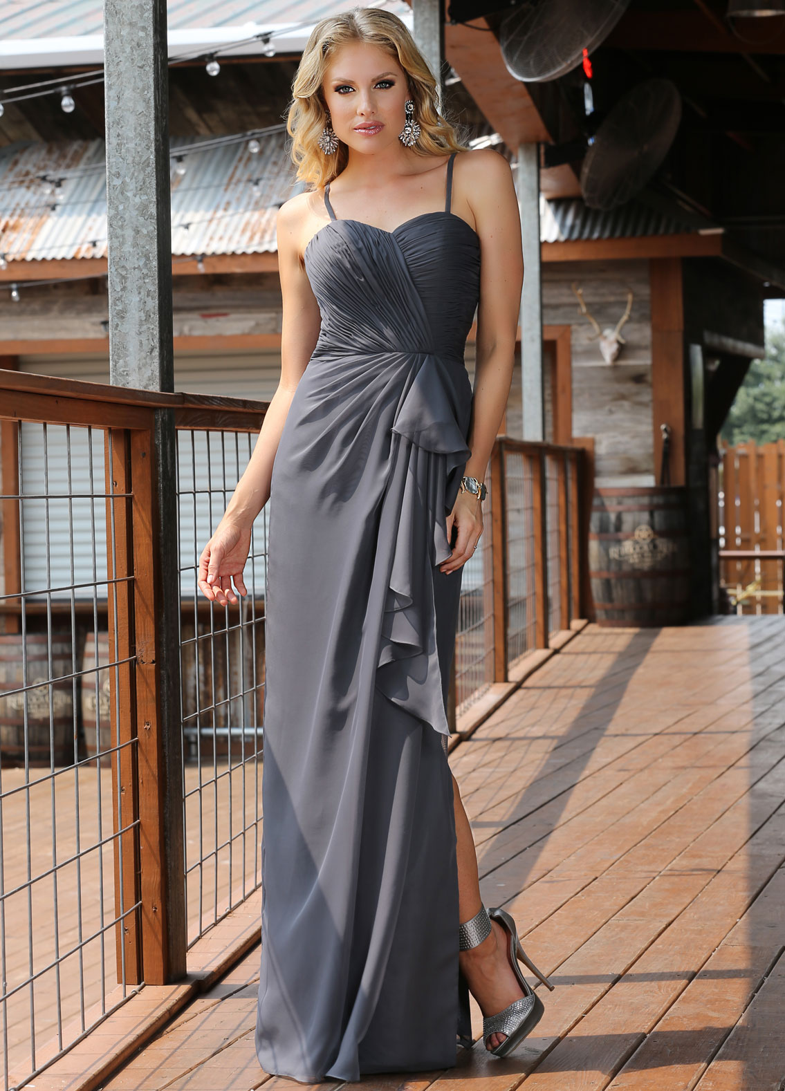 Front view of Style : 60207