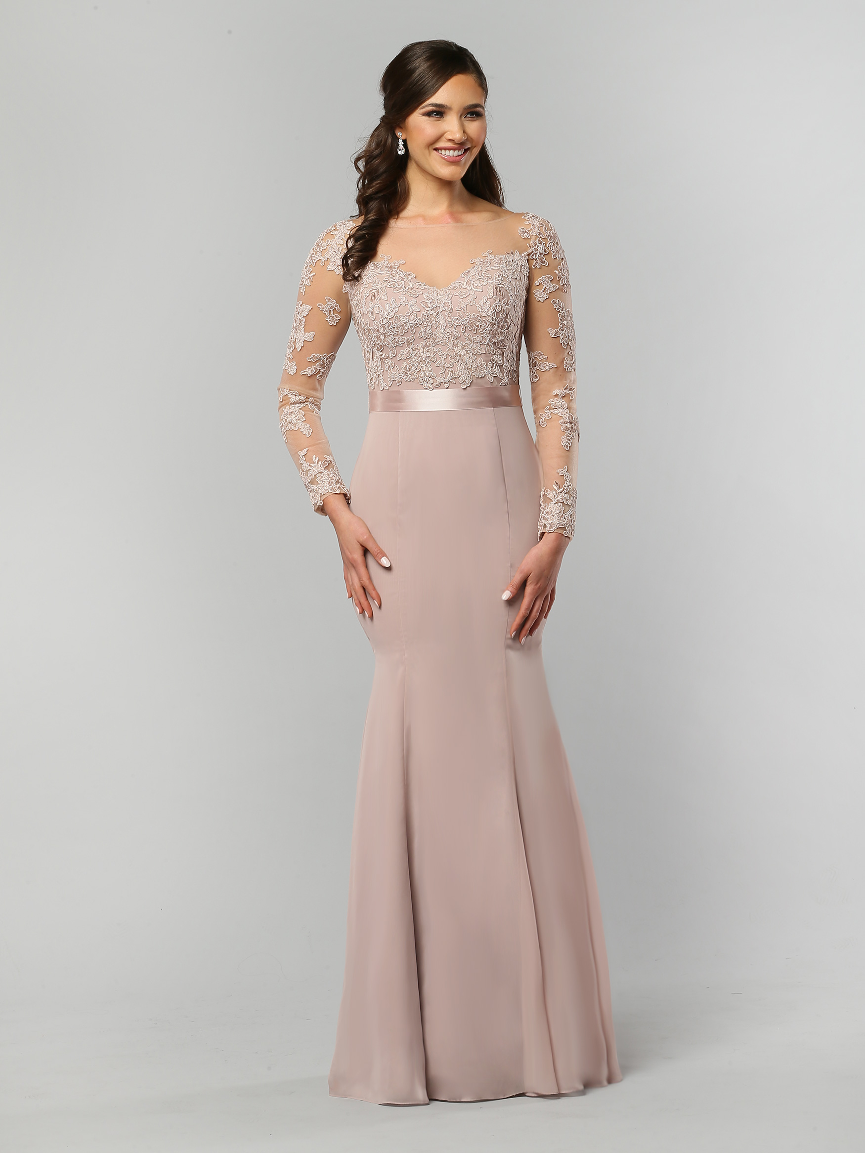 Bridesmaid dresses davinci bridal contemporary classic and affordable davinci bridesmaid dresses come in shape flattering silhouettes that will have each and every one of your attendants ombrellifo Choice Image