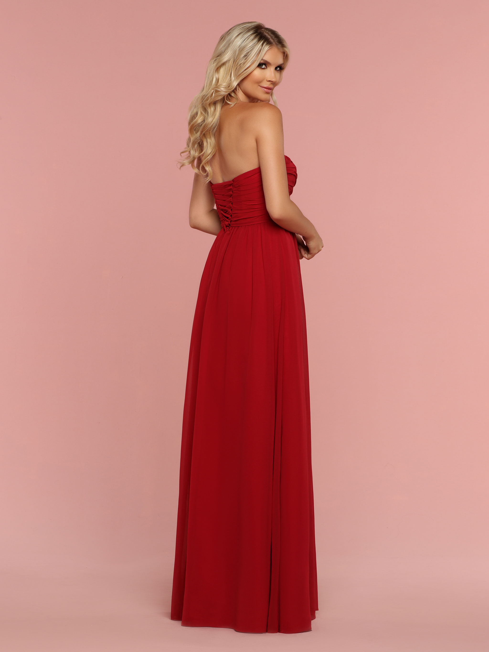 Back view of Style : 60334