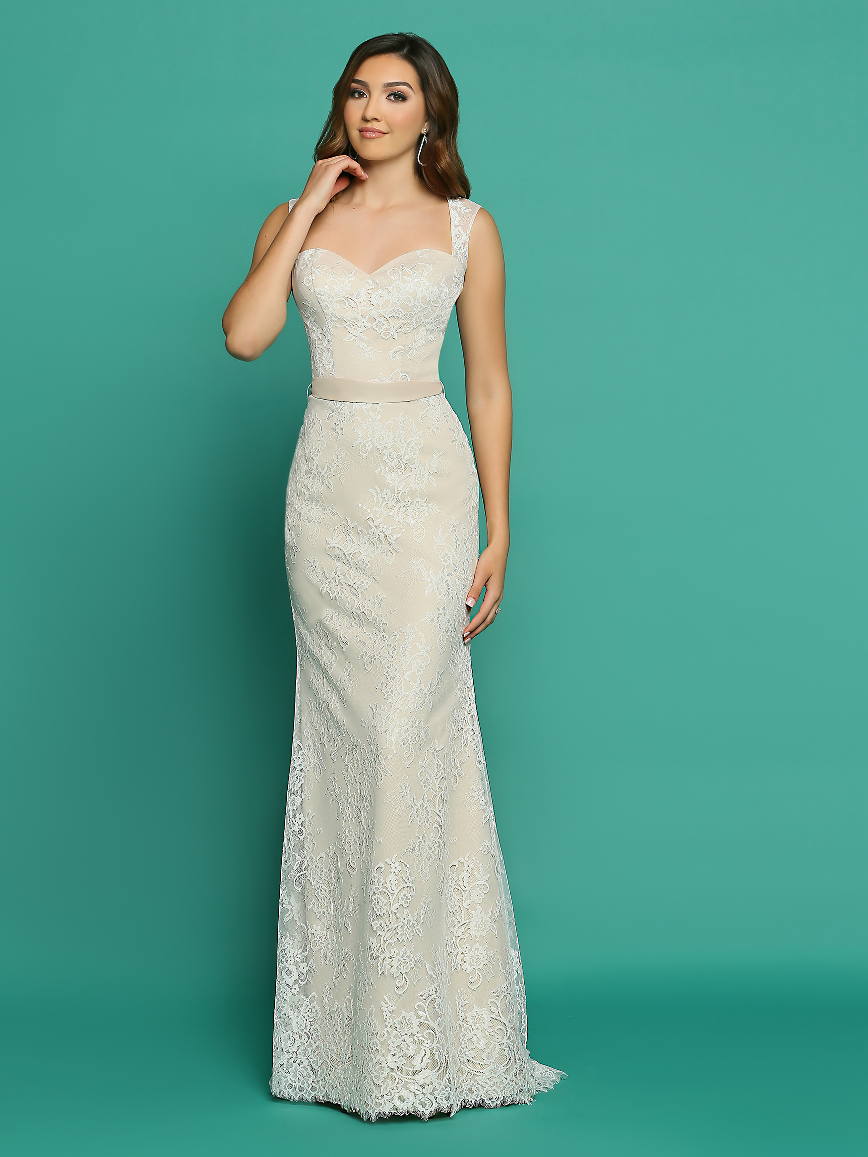 Informal By DaVinci | DaVinci Bridal