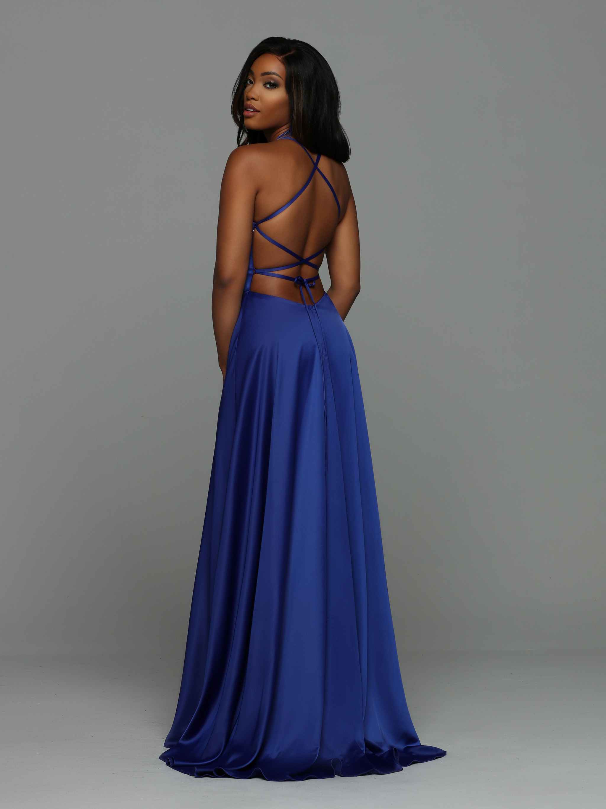 Back view of Style : 71934