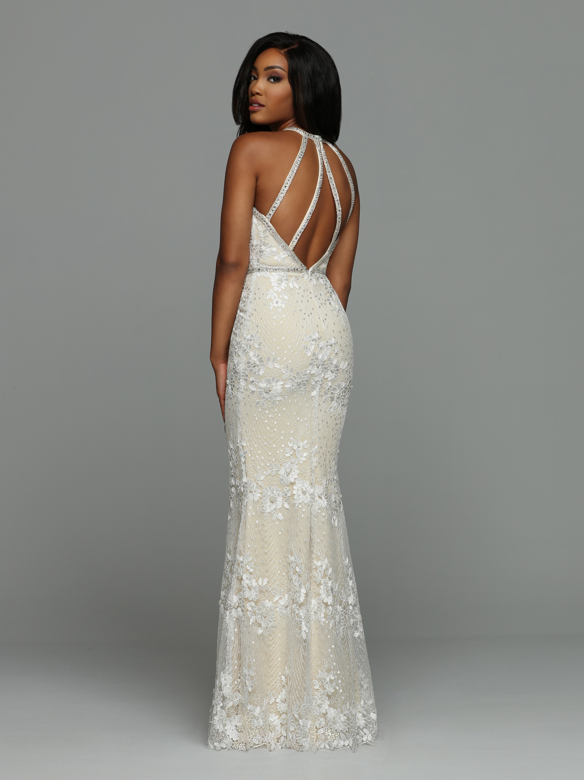Back view of Style : 71970