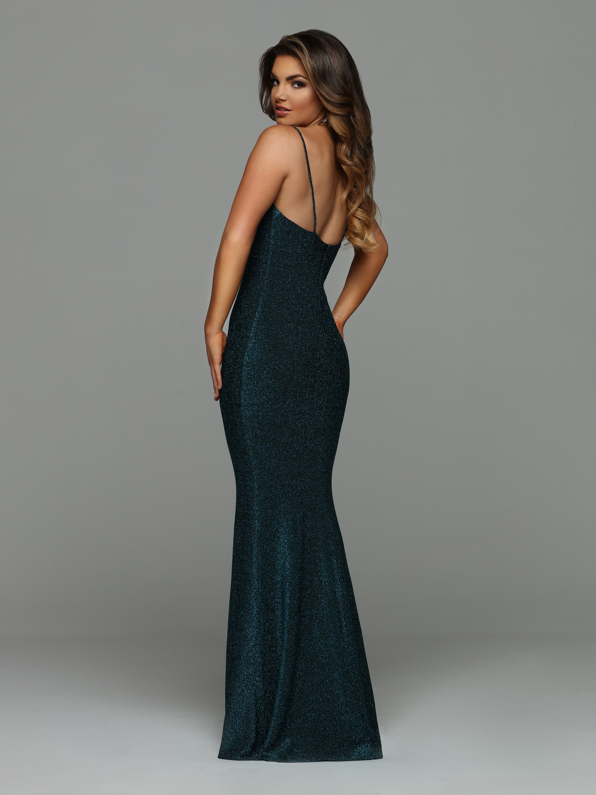 Back view of Style : 71990