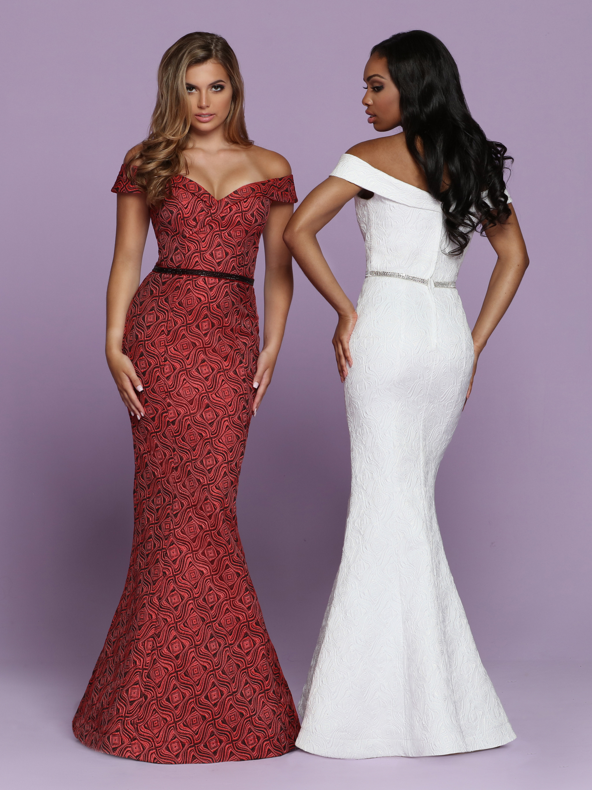 Back view of Style : 72050