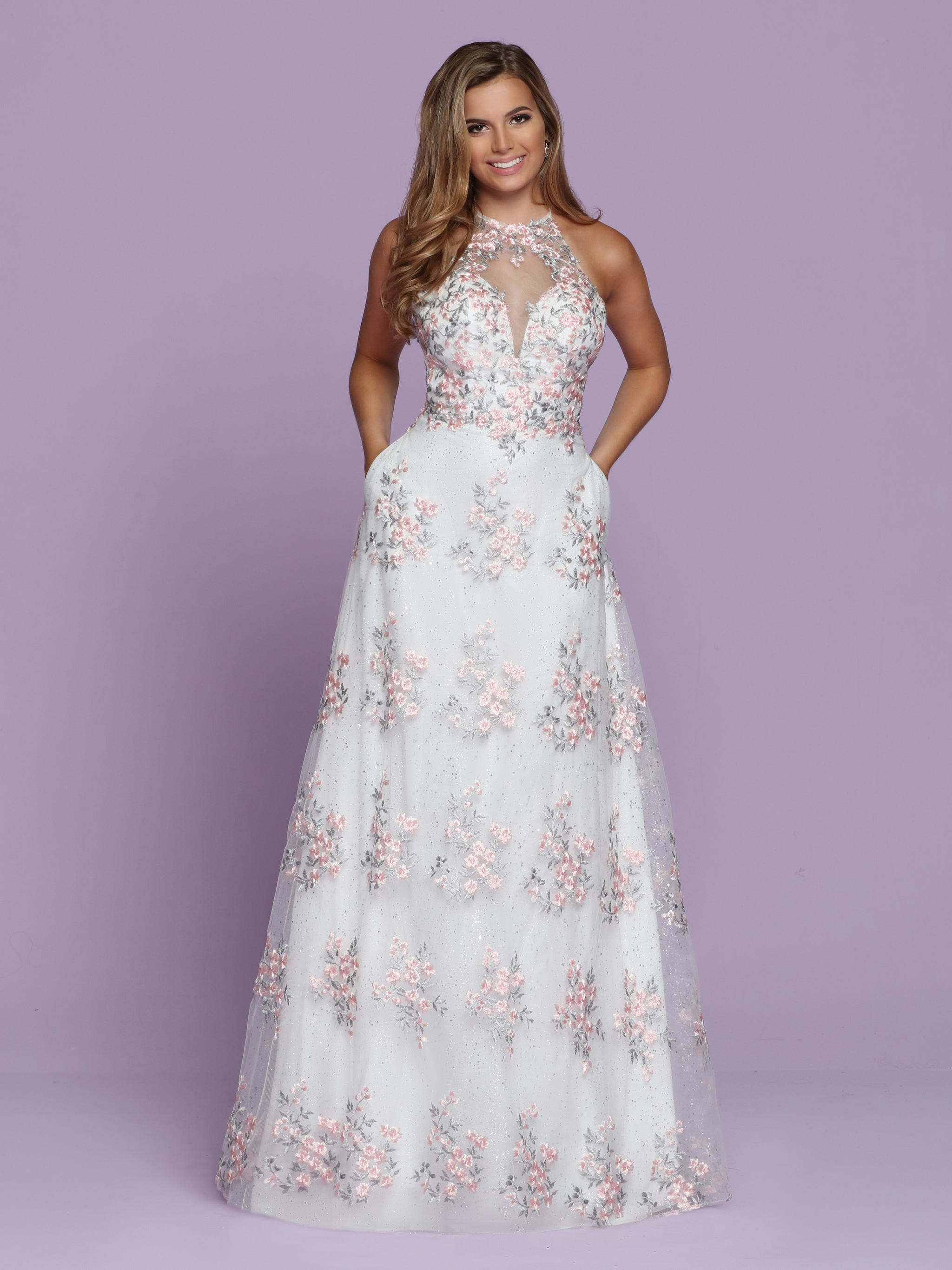 Front view of Style : 72081