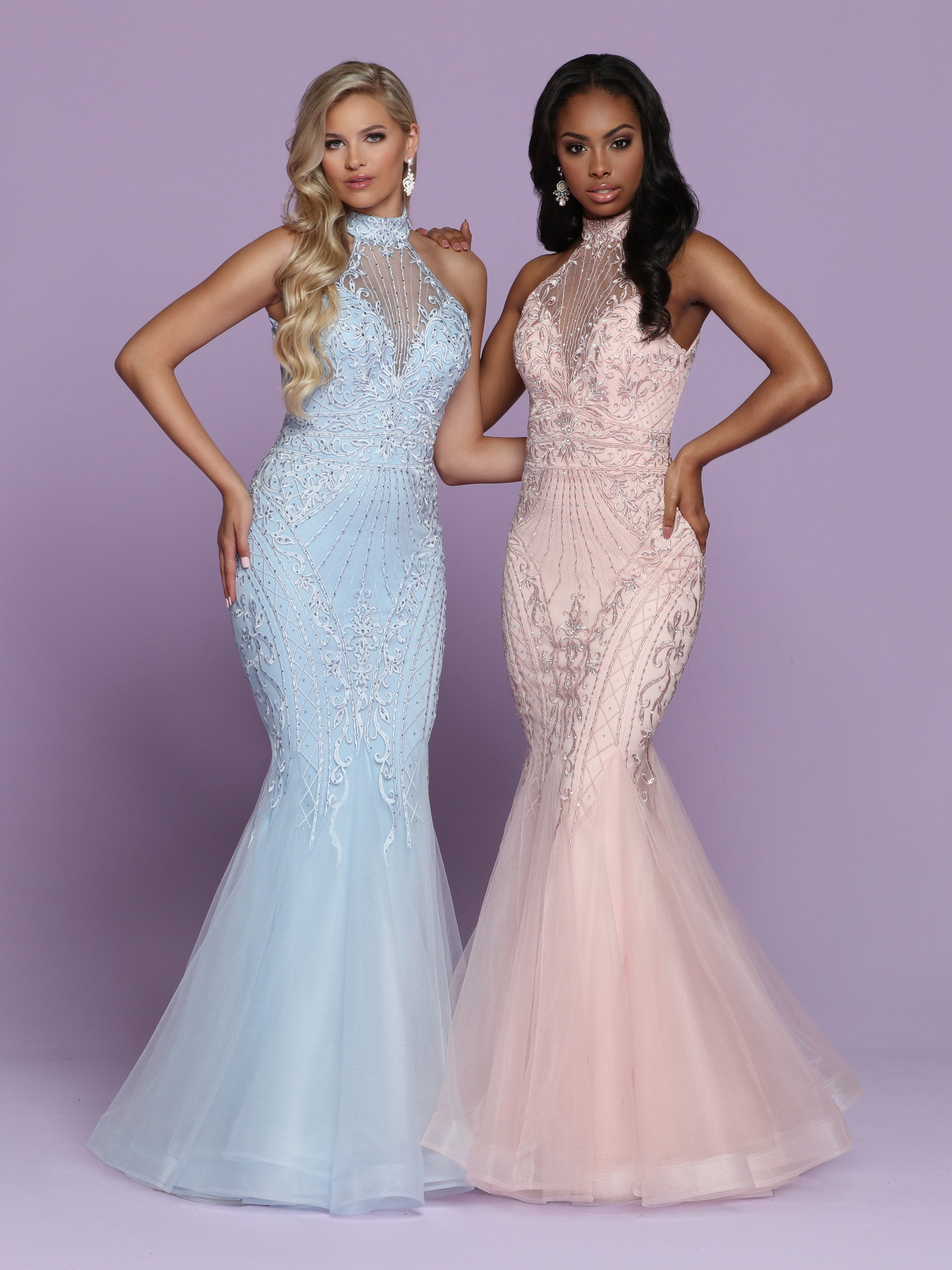 Front view of Style : 72095