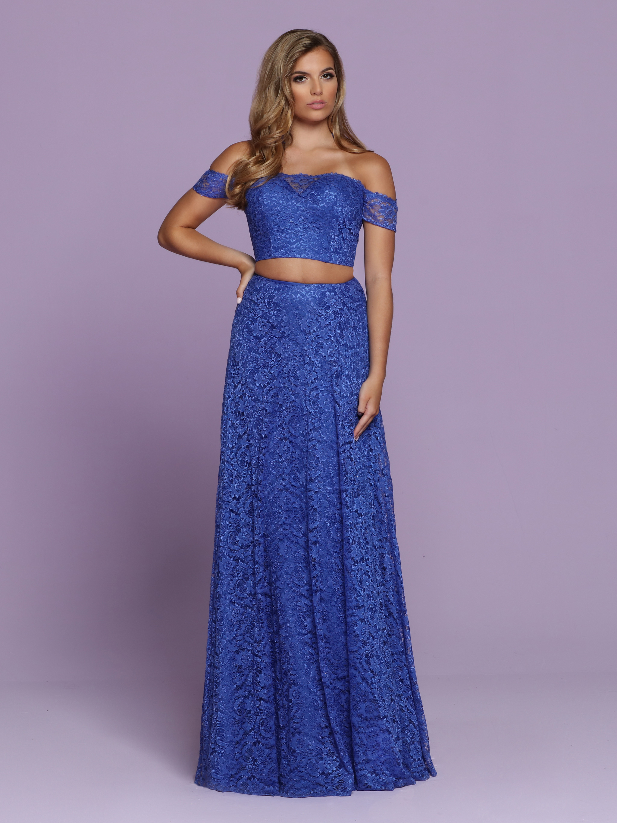 Front view of Style : 72096