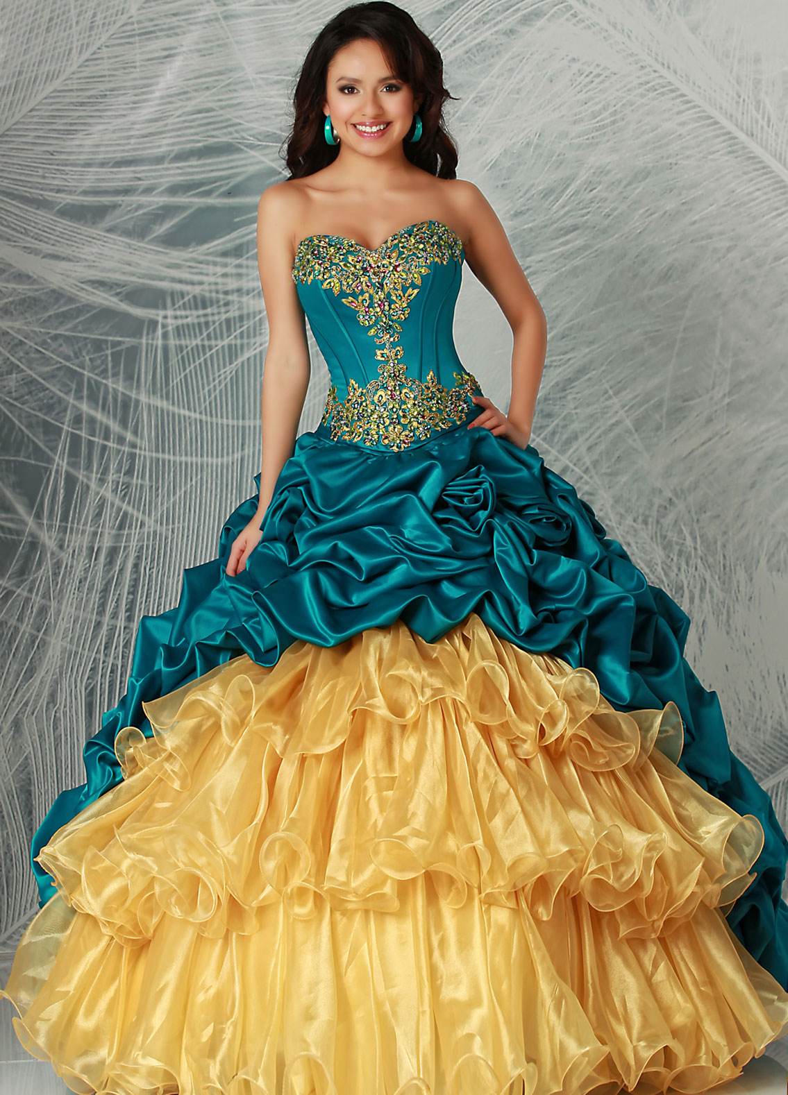 Front image of Style# 80161