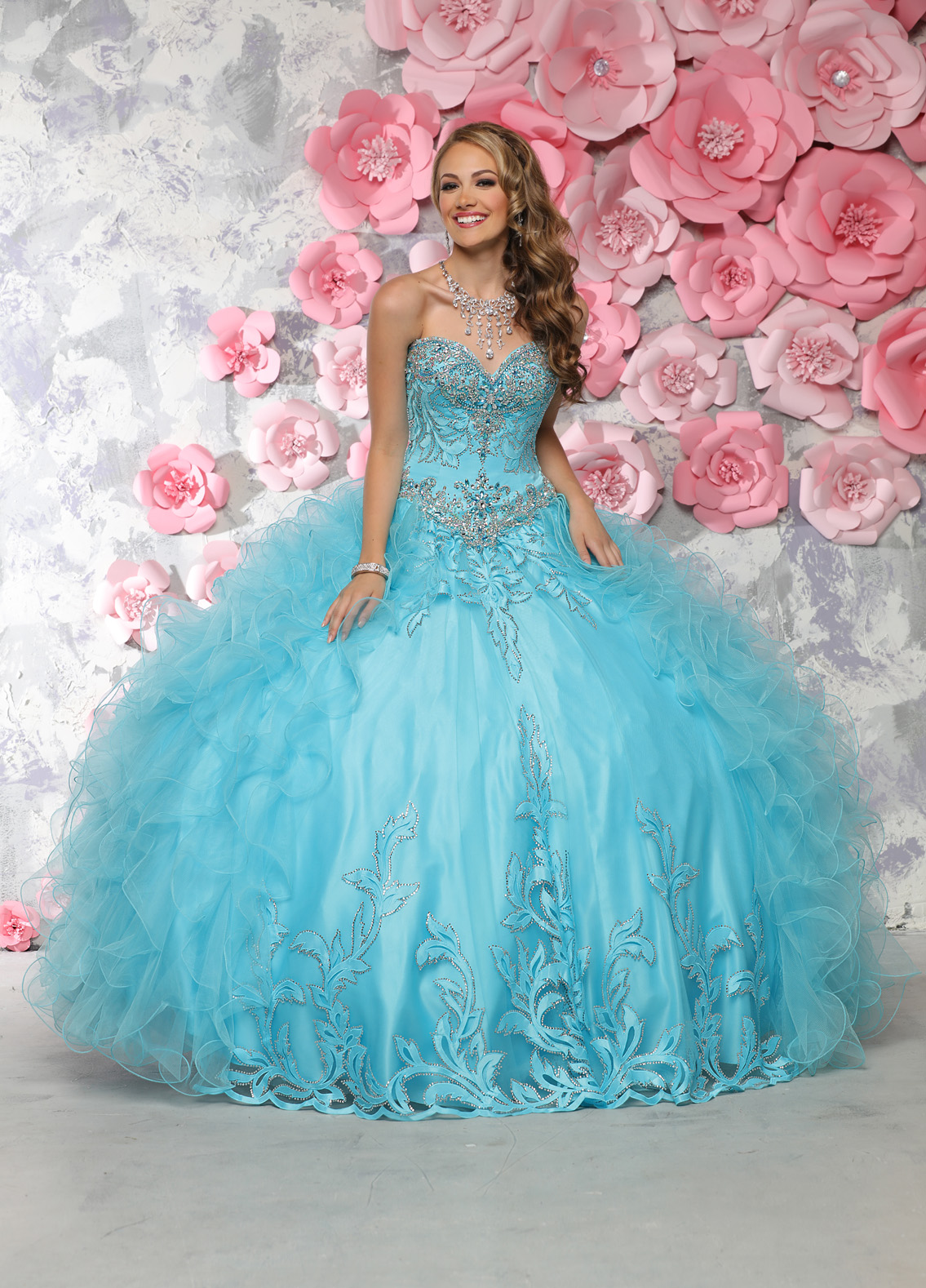 Front image of Style# 80301