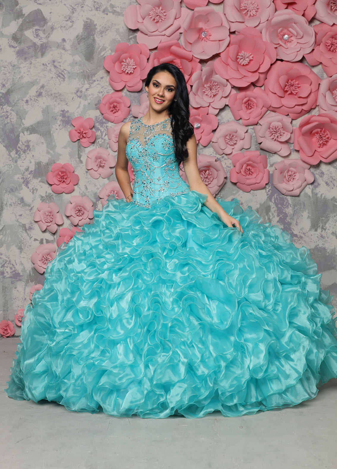 Front image of Style# 80308