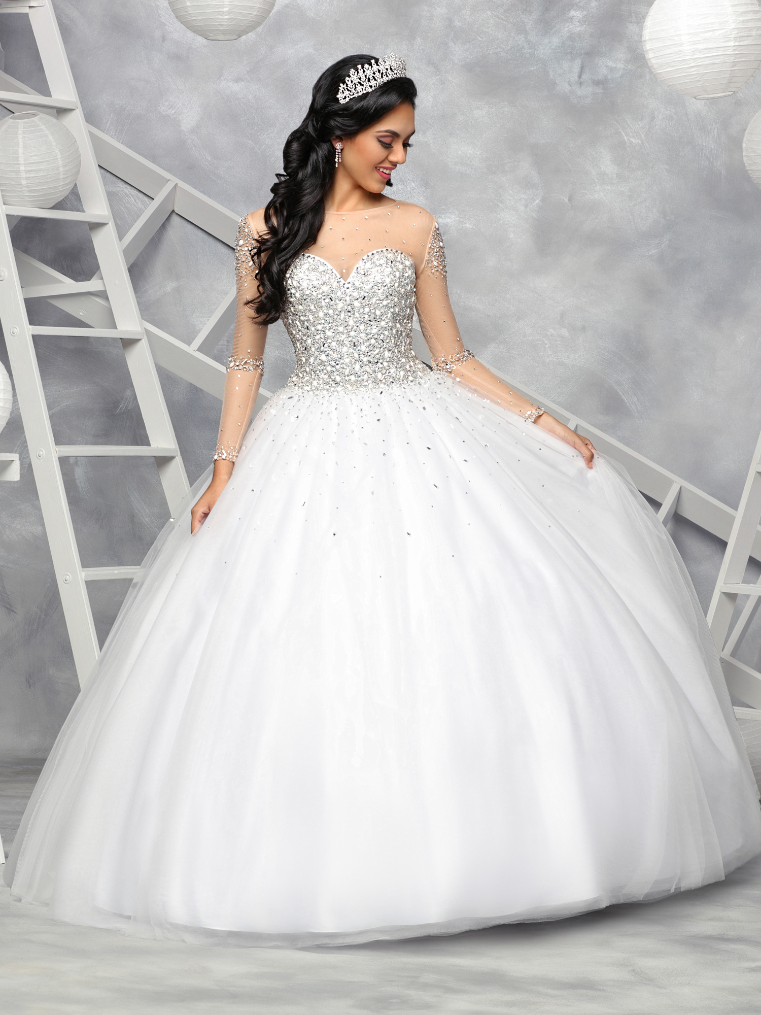 Front image of Style# 80340