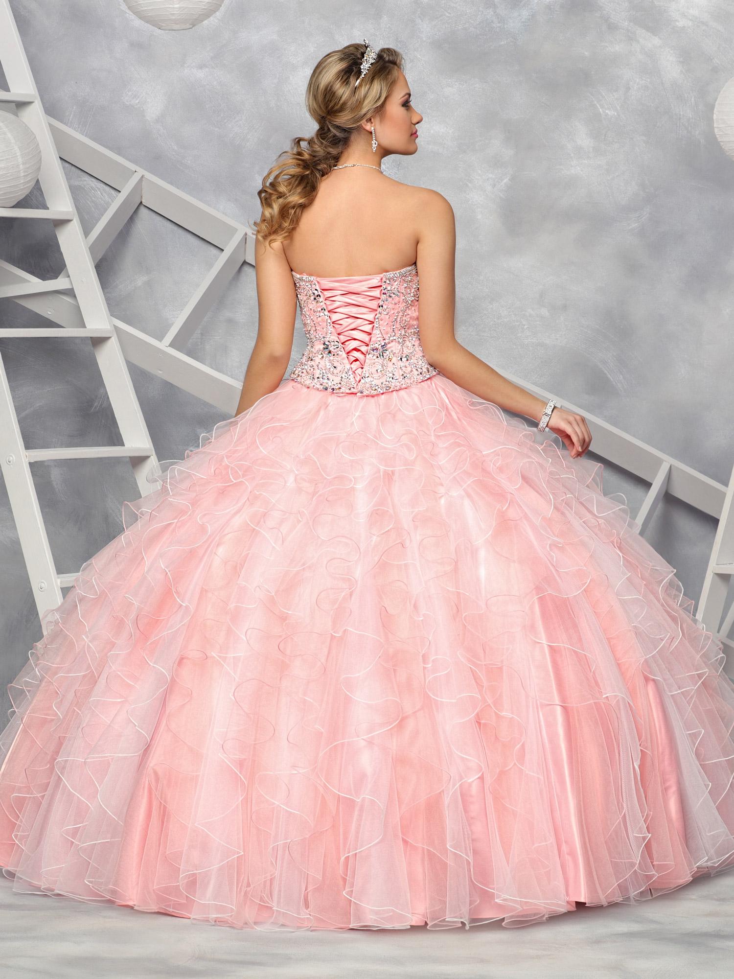 Style #80342 | DaVinci Wedding Dresses