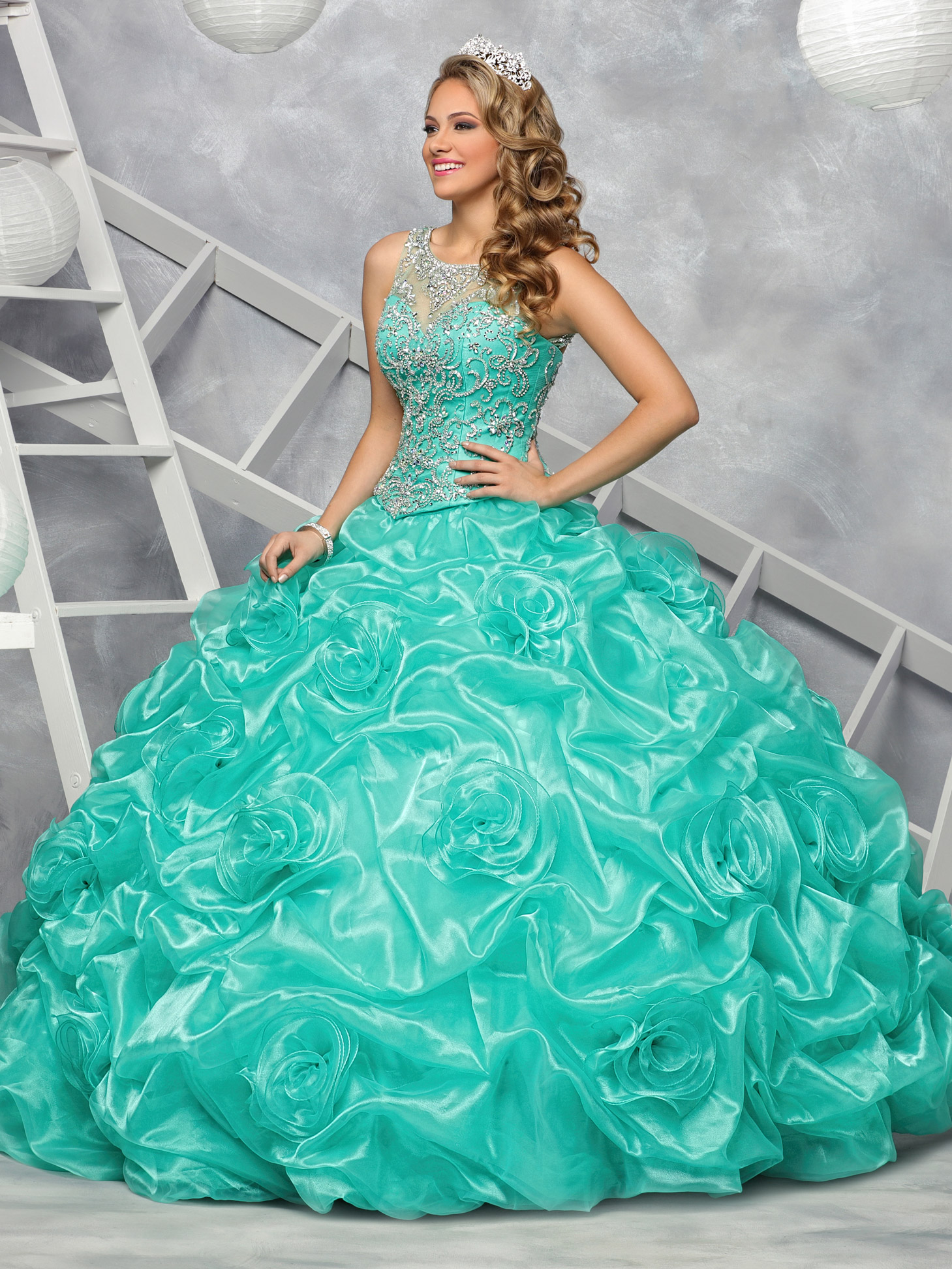 Front image of Style# 80348