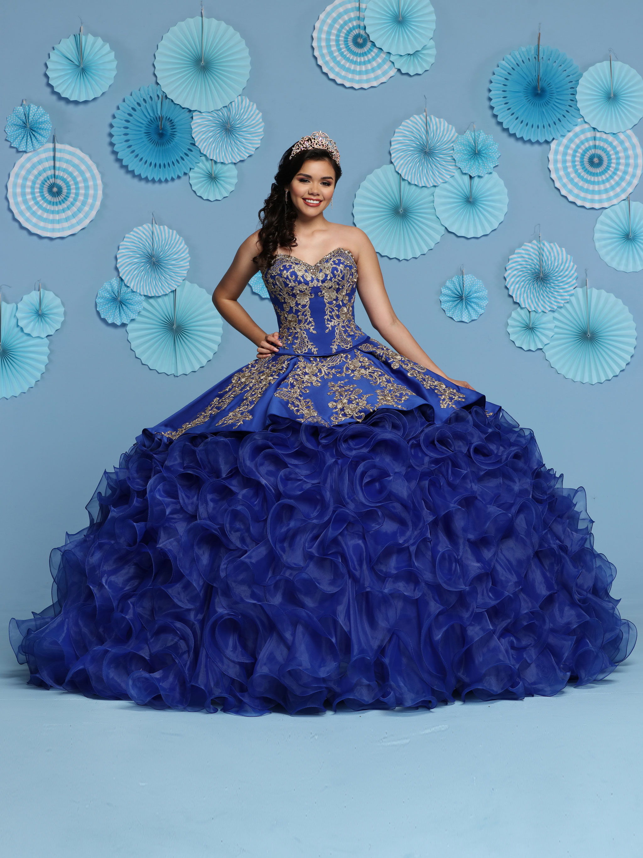 Front image of Style# 80431