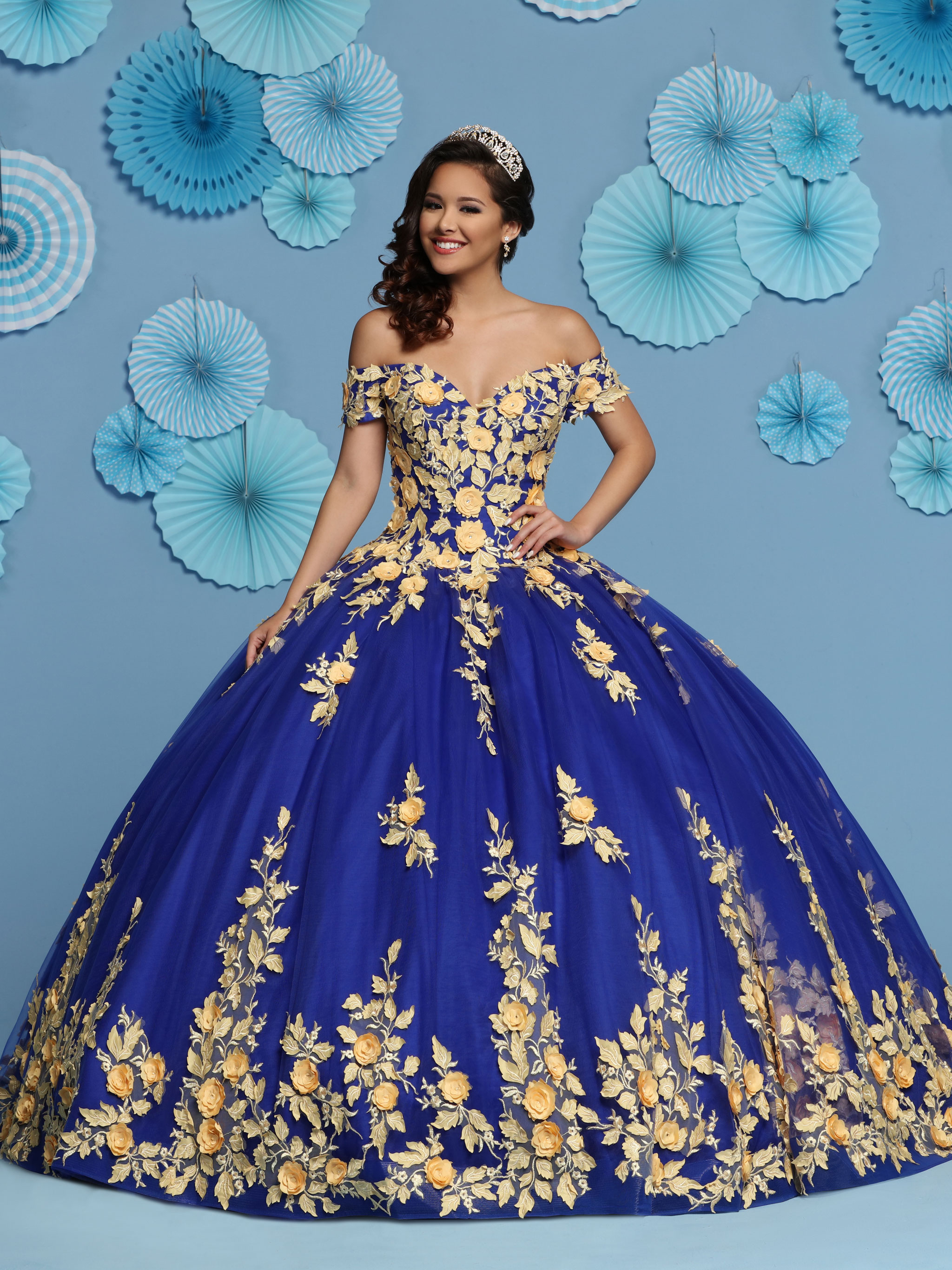 Front image of Style# 80448