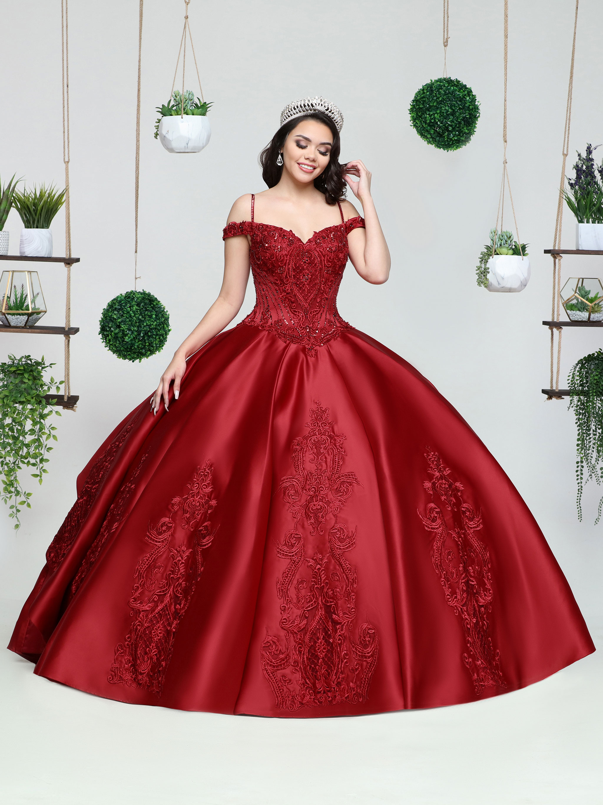 Front image of Style# 80498