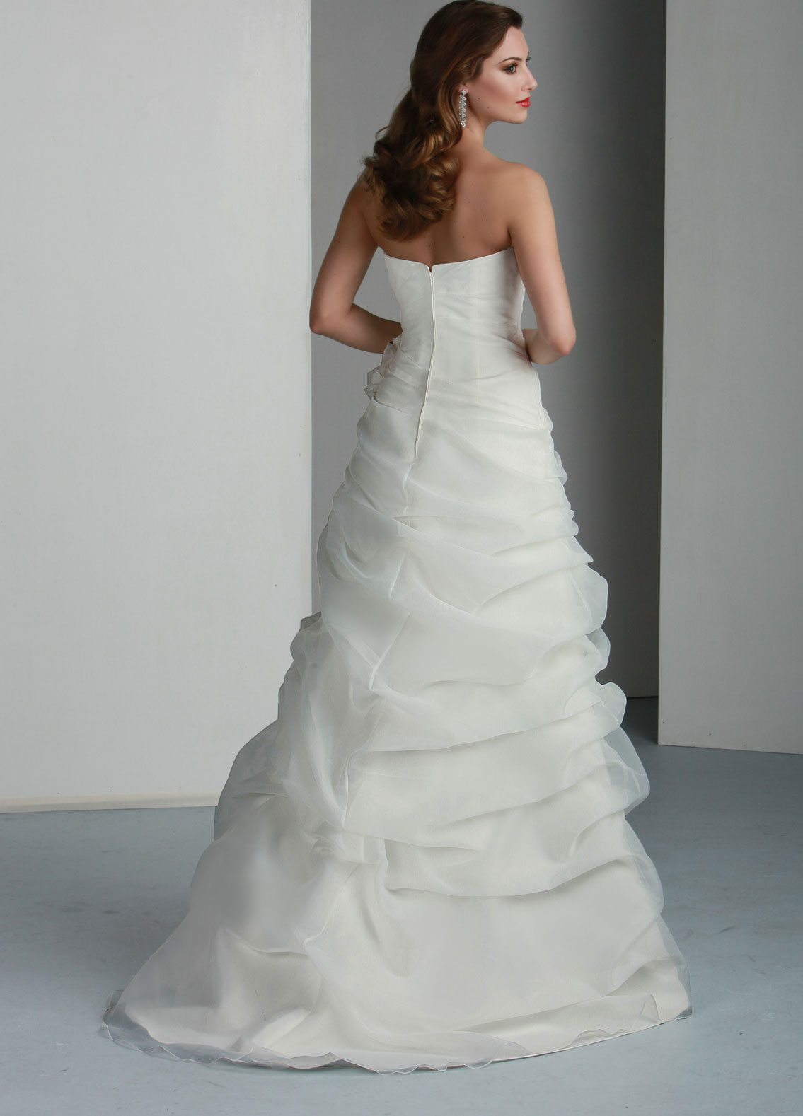 Back view of Style : 50008
