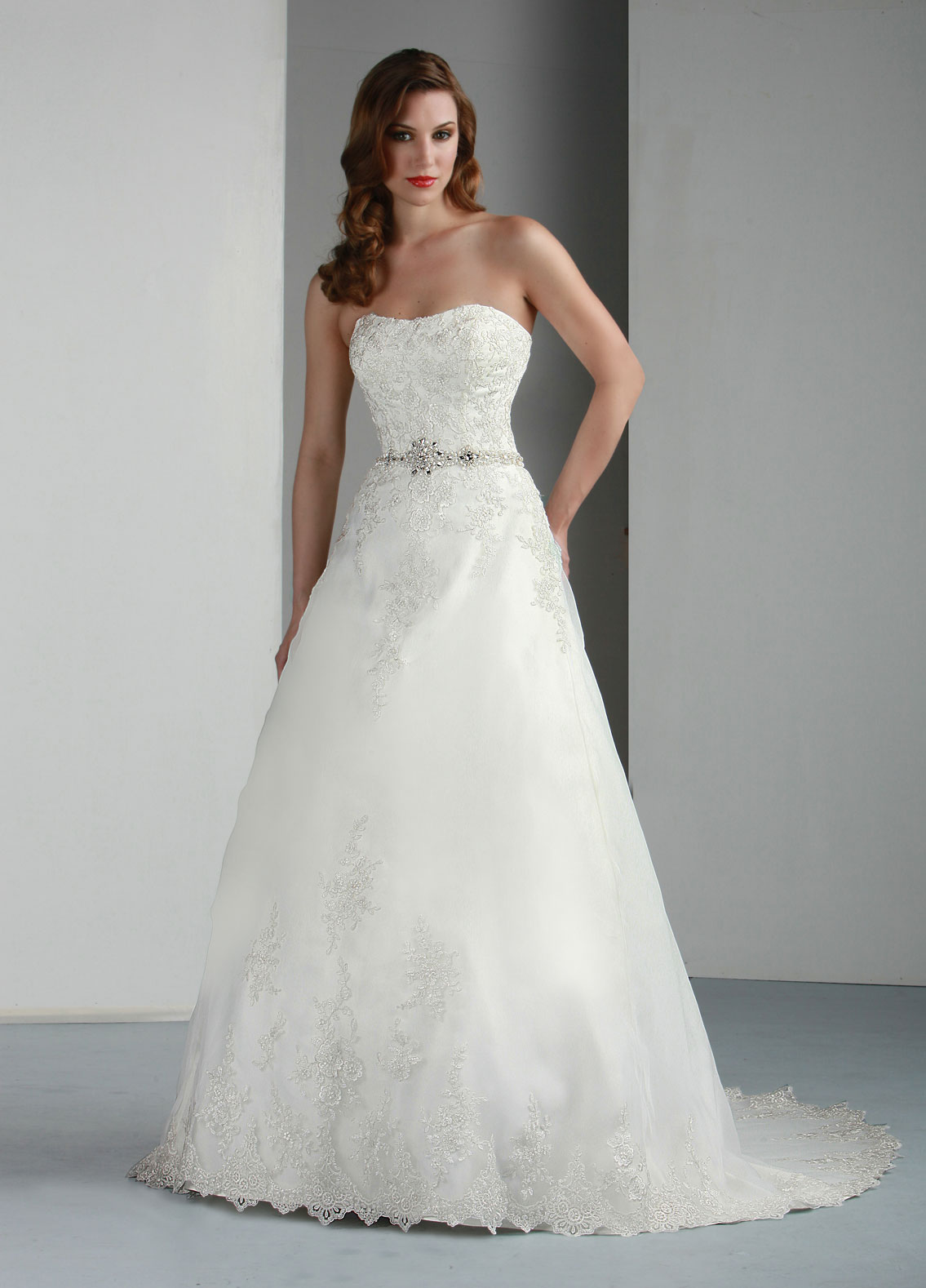 Front view of Style : 50009