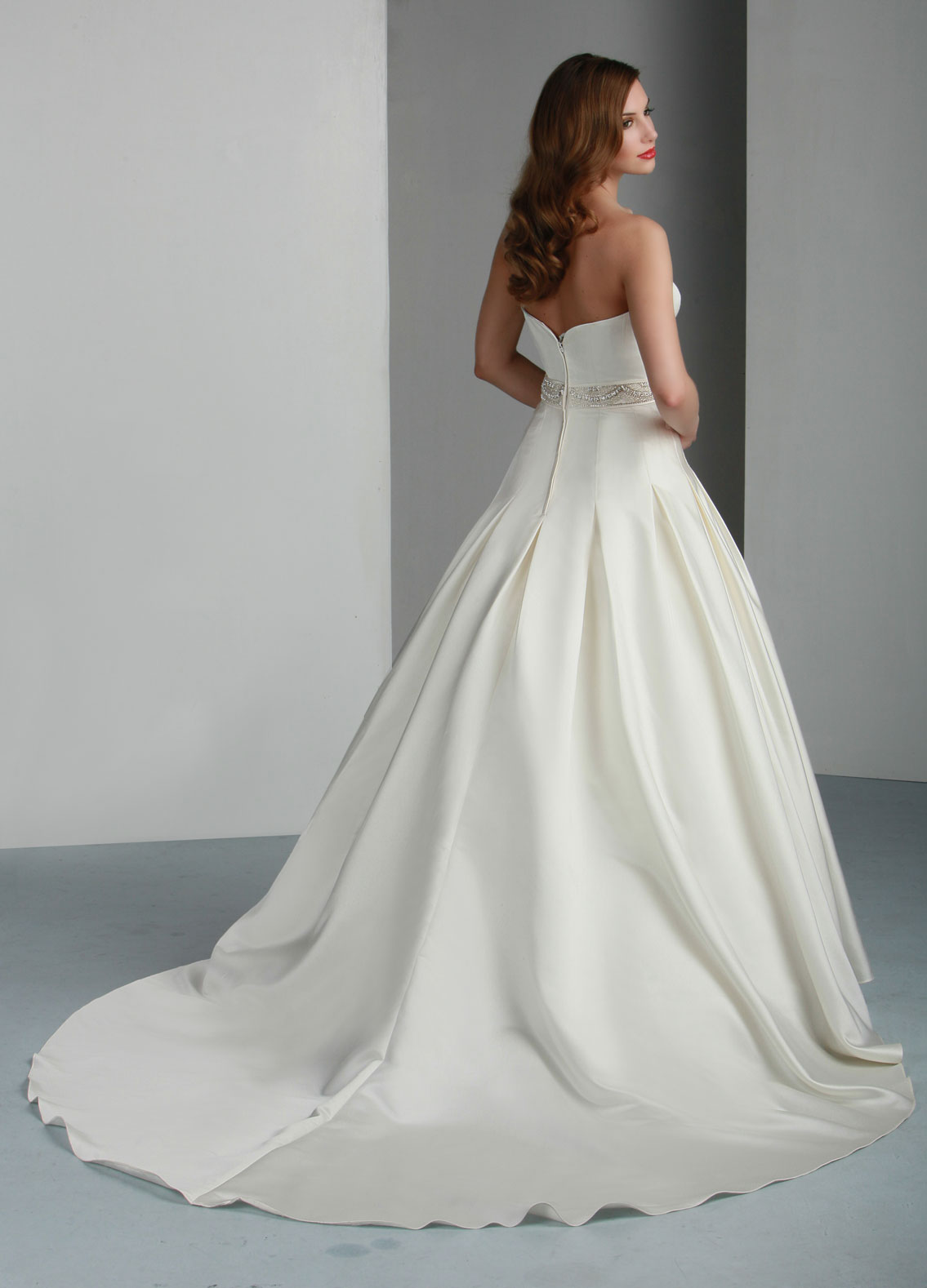 Back view of Style : 50013