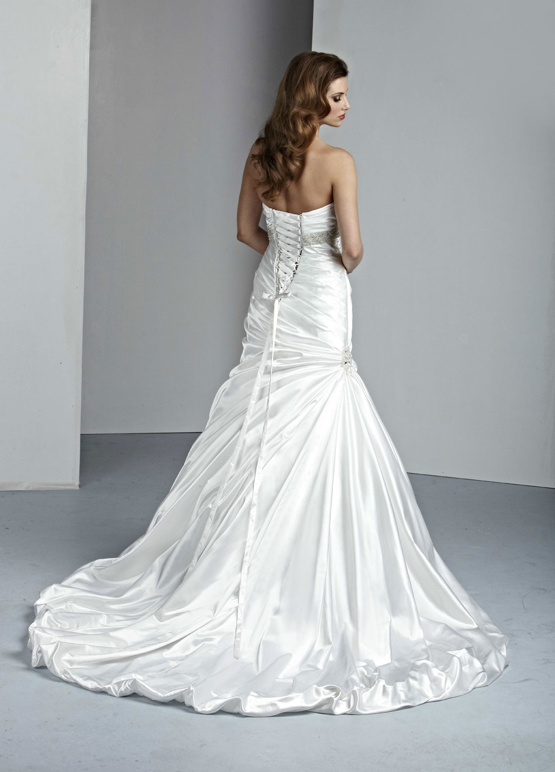 Back view of Style : 50024