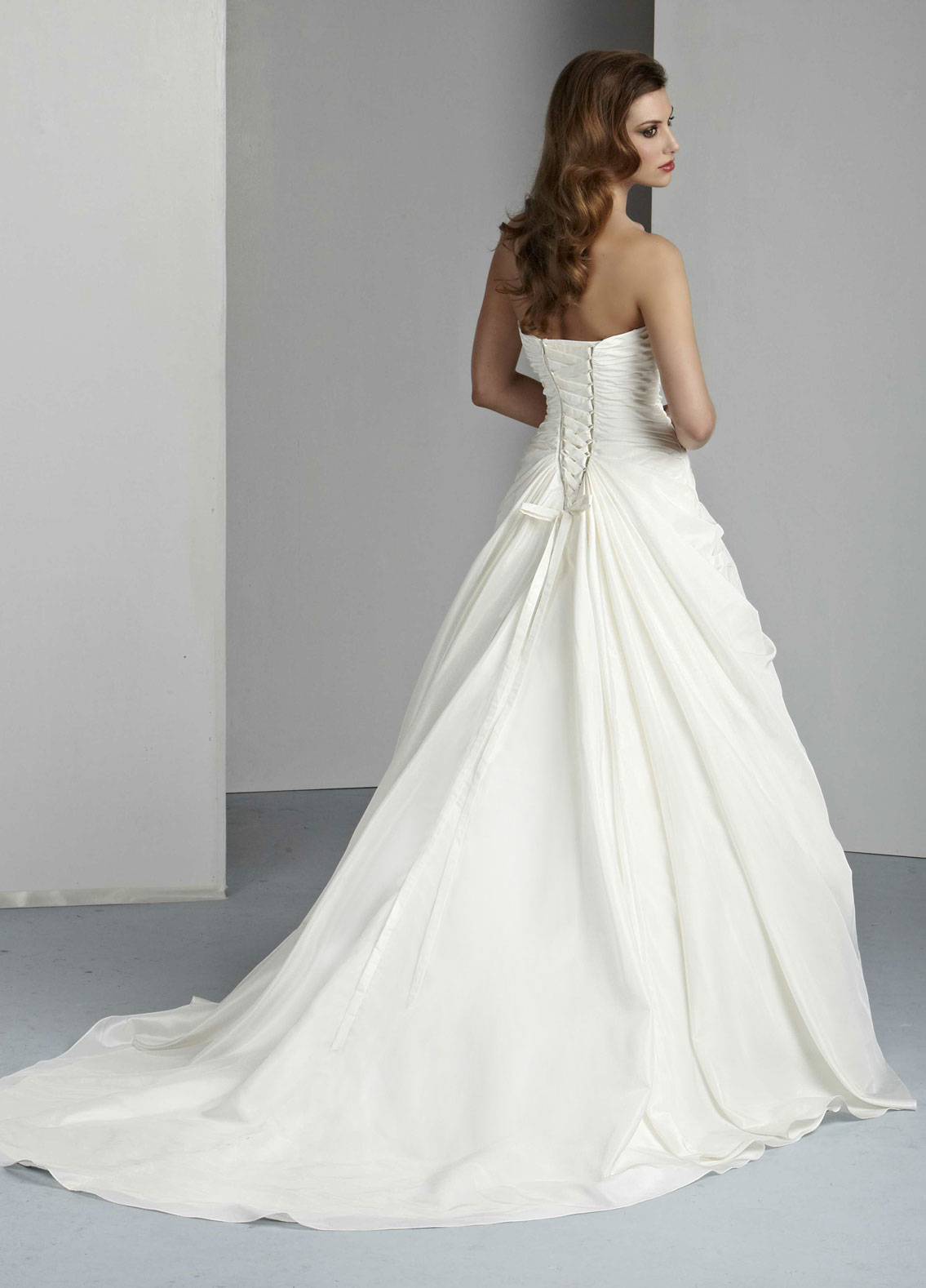 Back view of Style : 50028