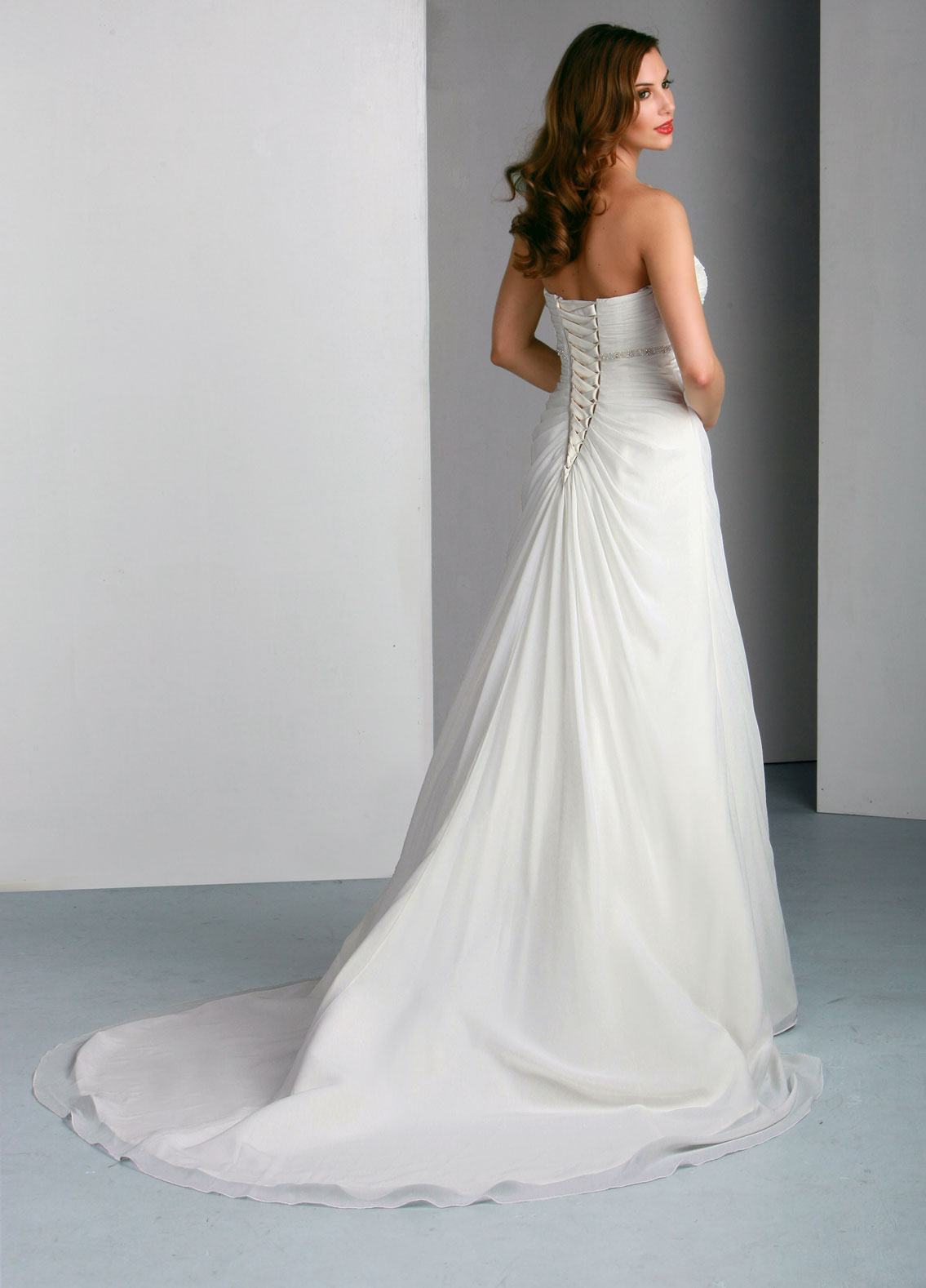 Back view of Style : 50031
