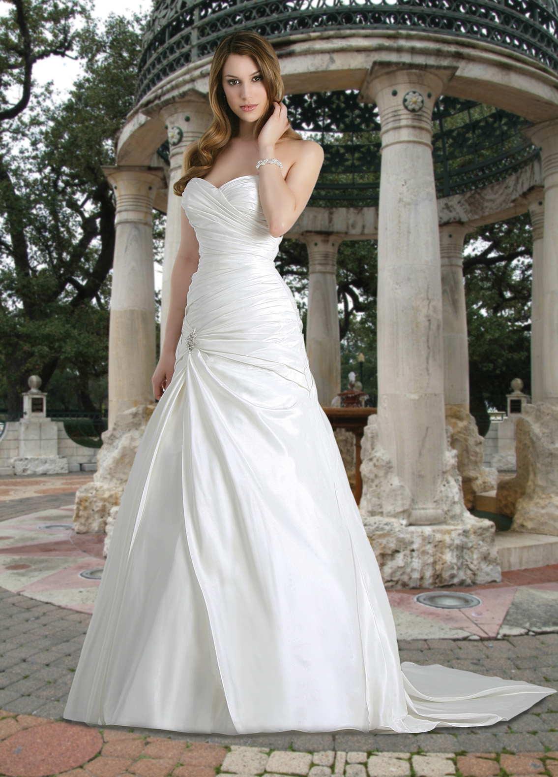 Front view of Style : 50041