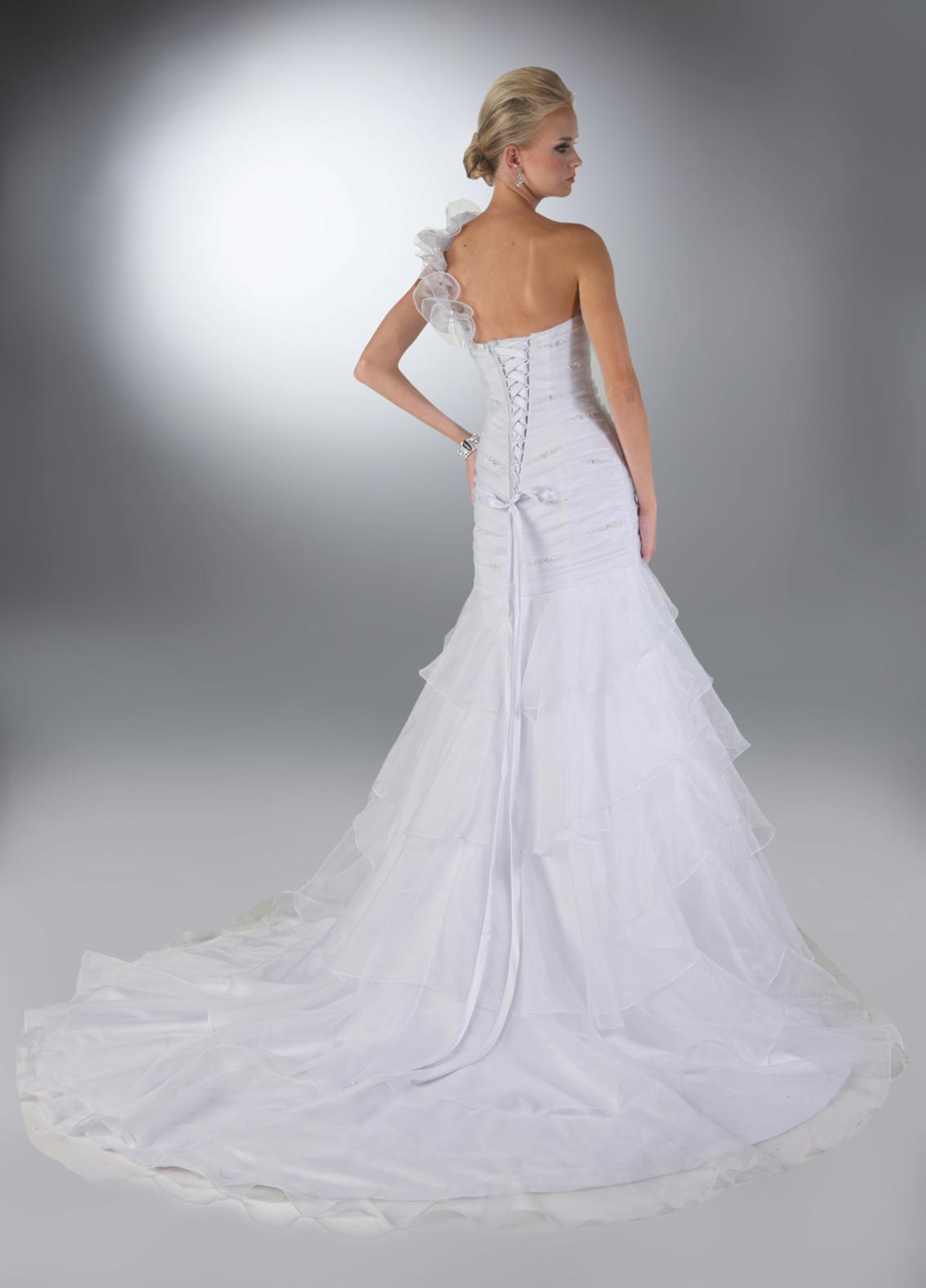 Back view of Style : 50089