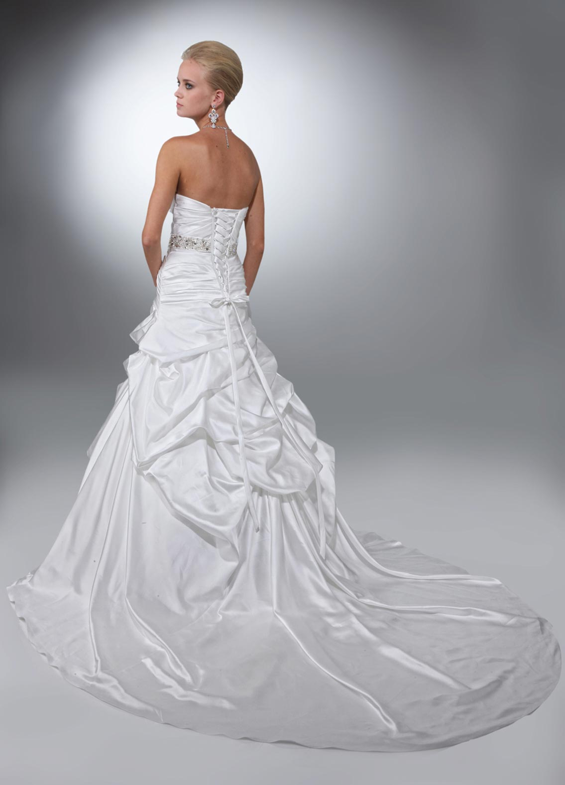 Back view of Style : 50097