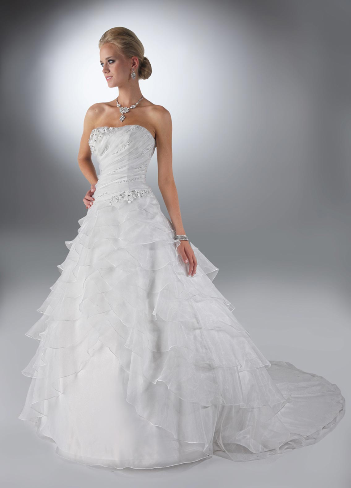 Front view of Style : 50106