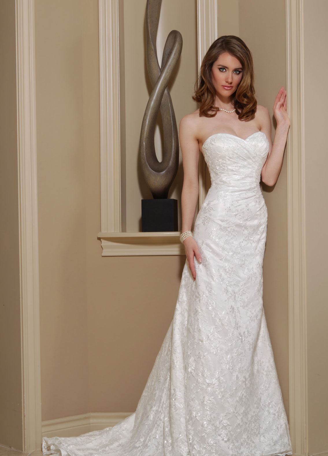 DaVinci Bridal Dresses