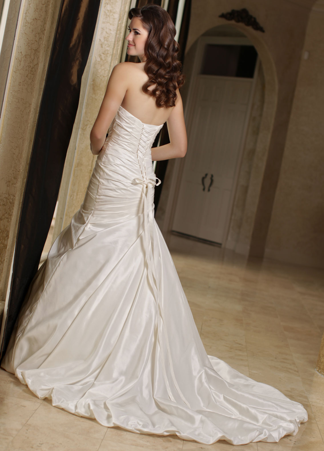 Back view of Style : 50177