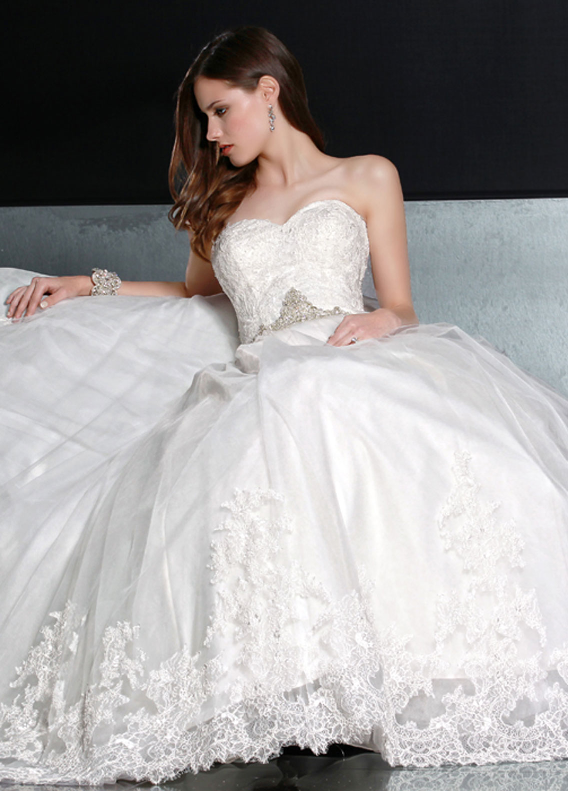 Wedding Dress Style Guide & Ideas | DaVinci Bridal
