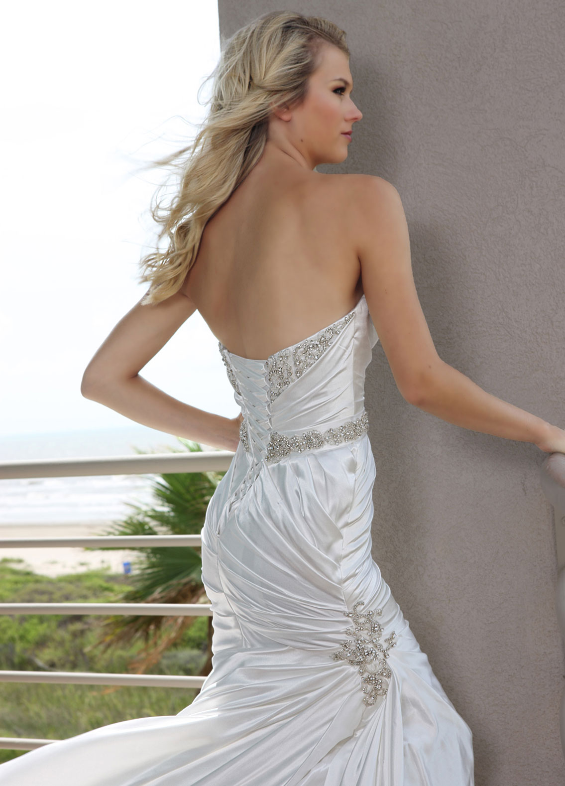 Back view of Style : 50239