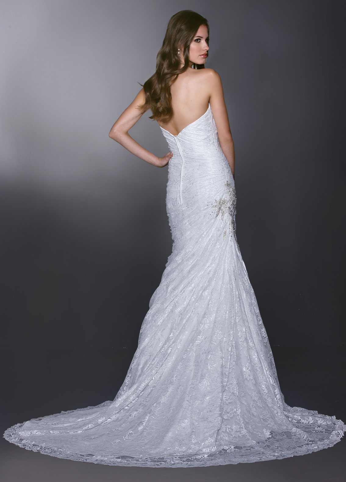 Back view of Style : 50272