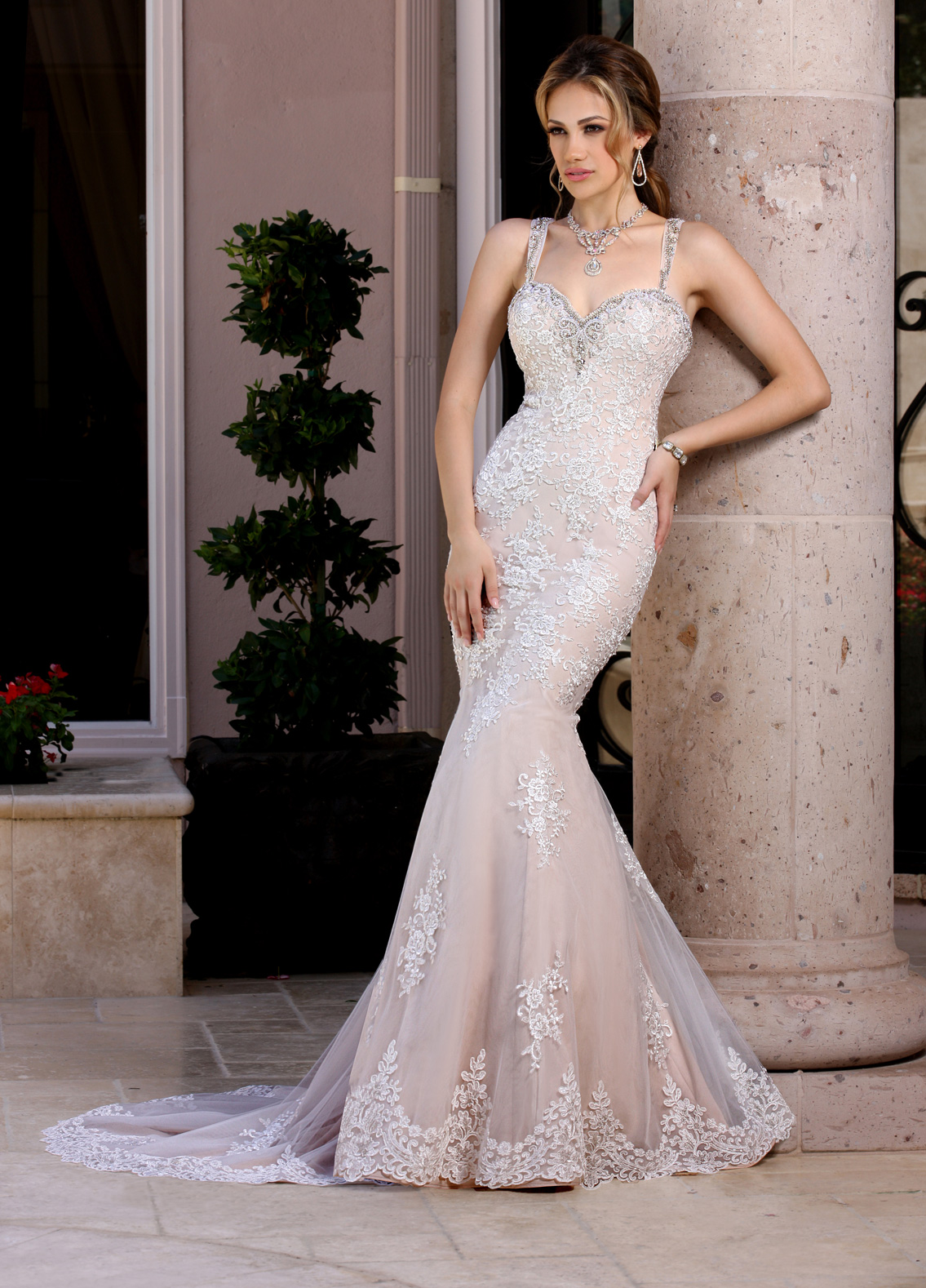 Front view of Style : 50353