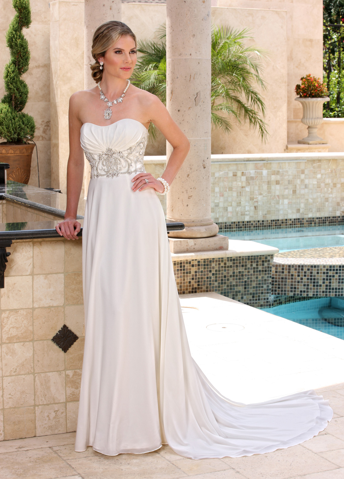 Front view of Style : 50365