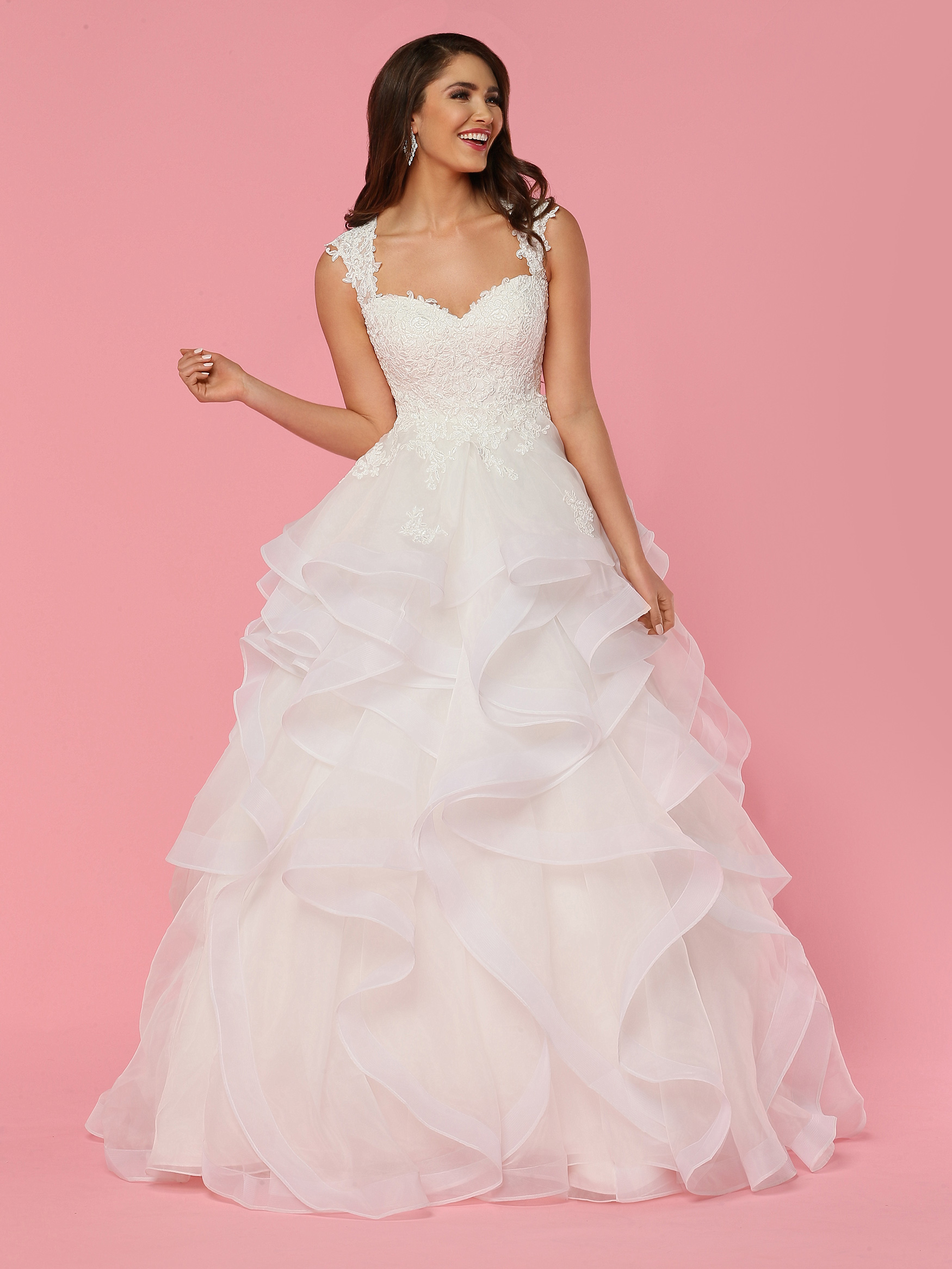 DaVinci Wedding Dresses | DaVinci Bridal
