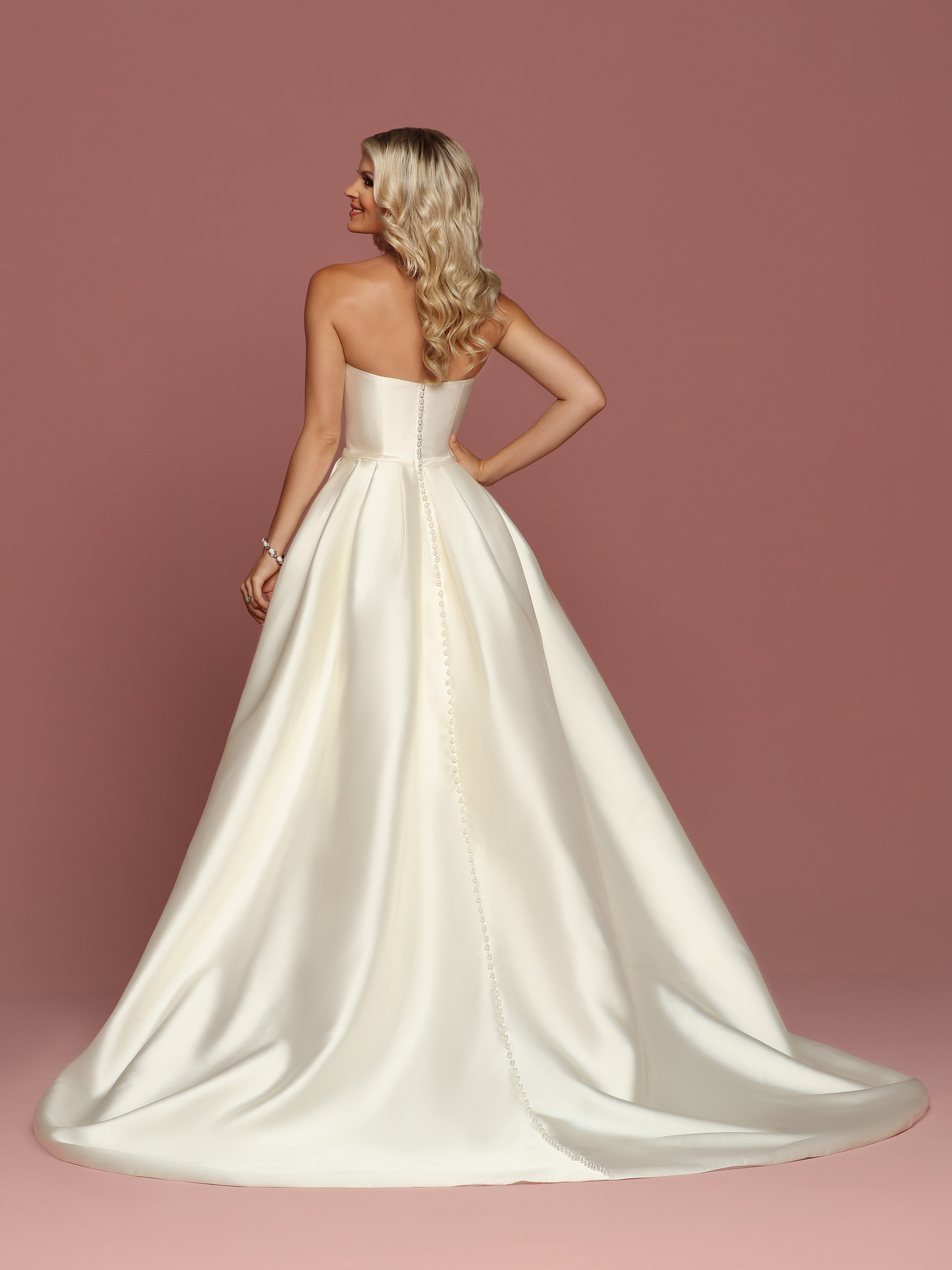 Back view of Style : 50494