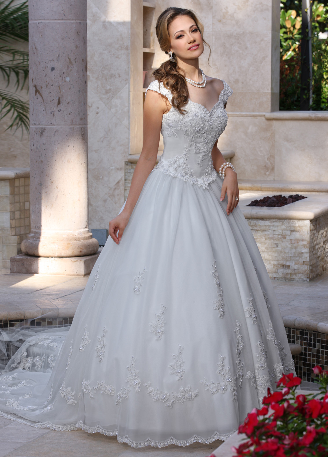 Front view of Style : 8009