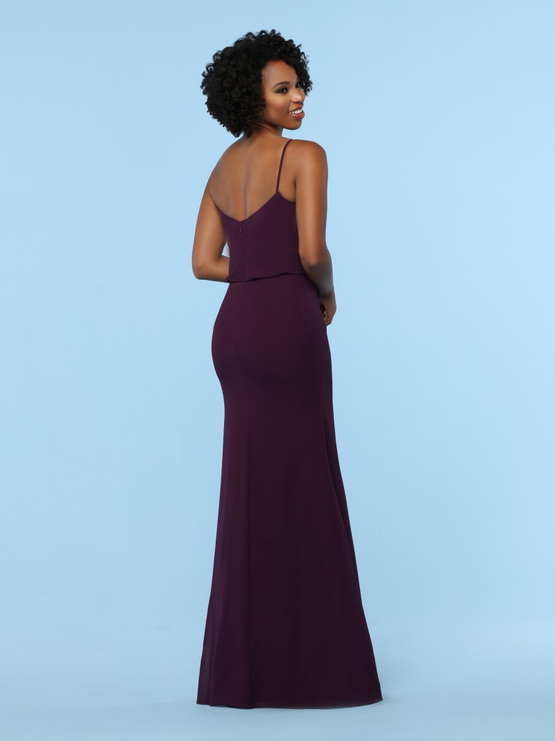 ... Image showing back view of style  60378 2a09d435b