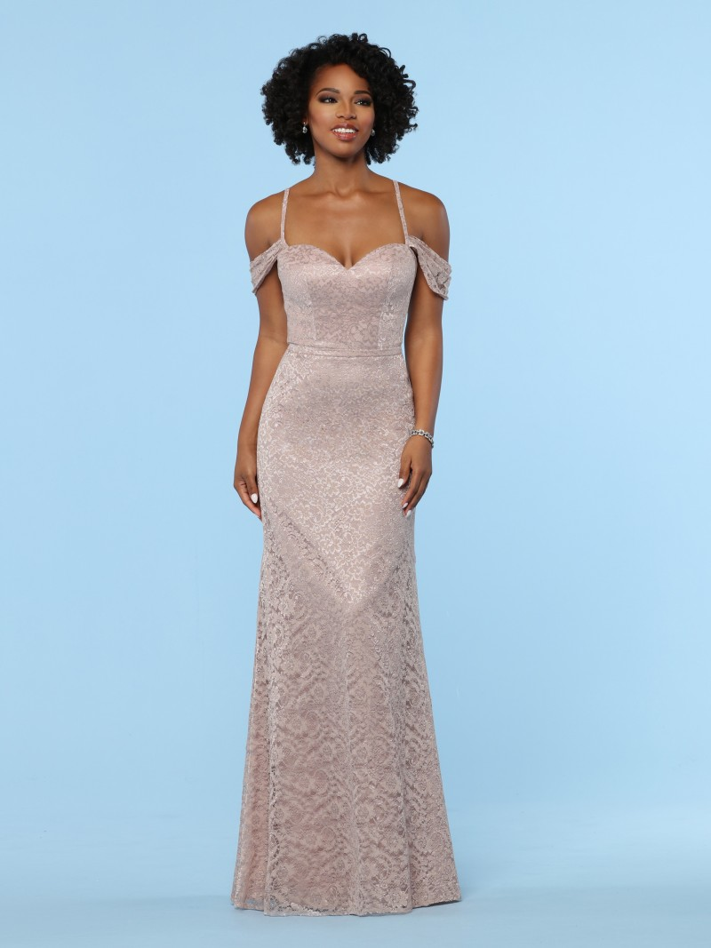 Bridesmaid Dresses | DaVinci Bridal