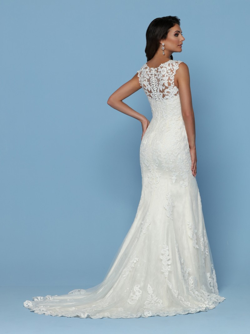 a852d67d78a6 DaVinci Wedding Dresses
